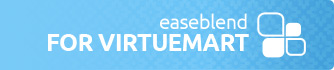 EaseBlend for VirtueMart - Buy Today!